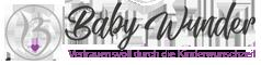 Baby Wunder Logo