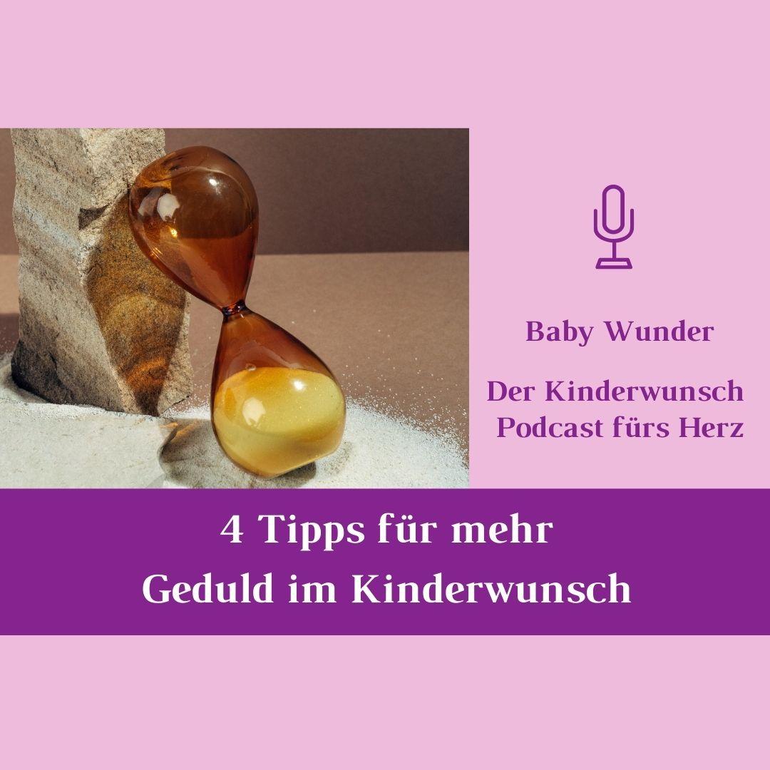 Kinderwunsch Podcast